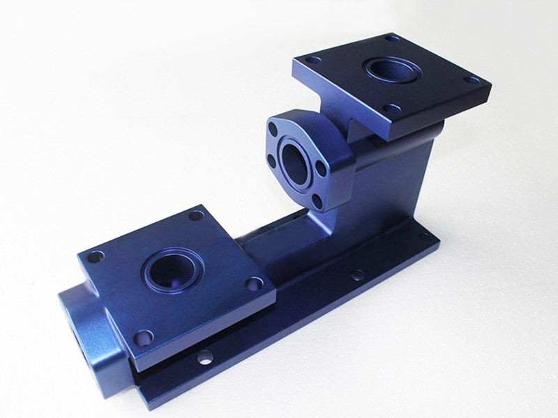 Aluminum Prototypes by Rapid Tooling