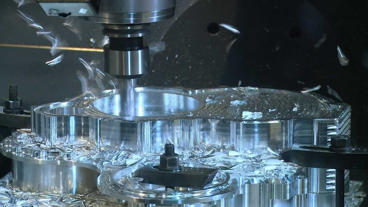 The Importance of CNC Machining in Aluminum Die Casting Services