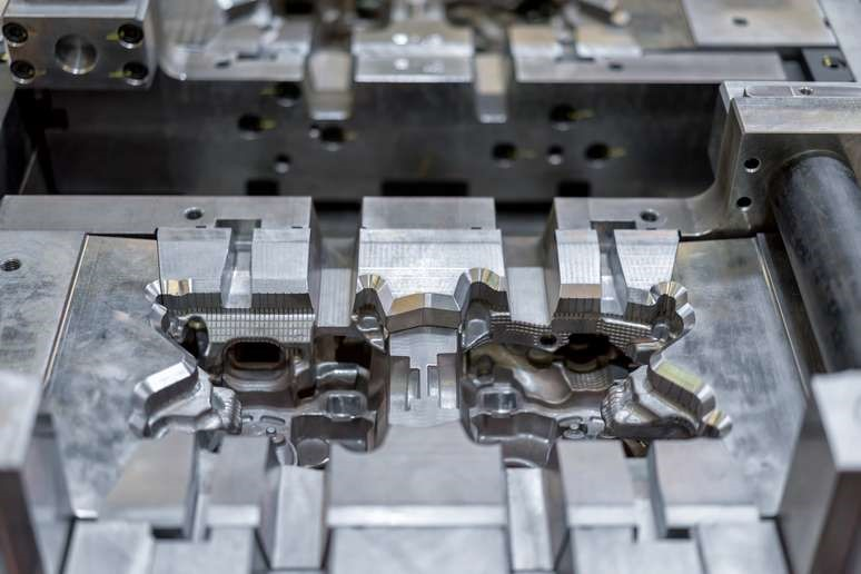 Top Level Aluminum Die Casting Services Provider from China
