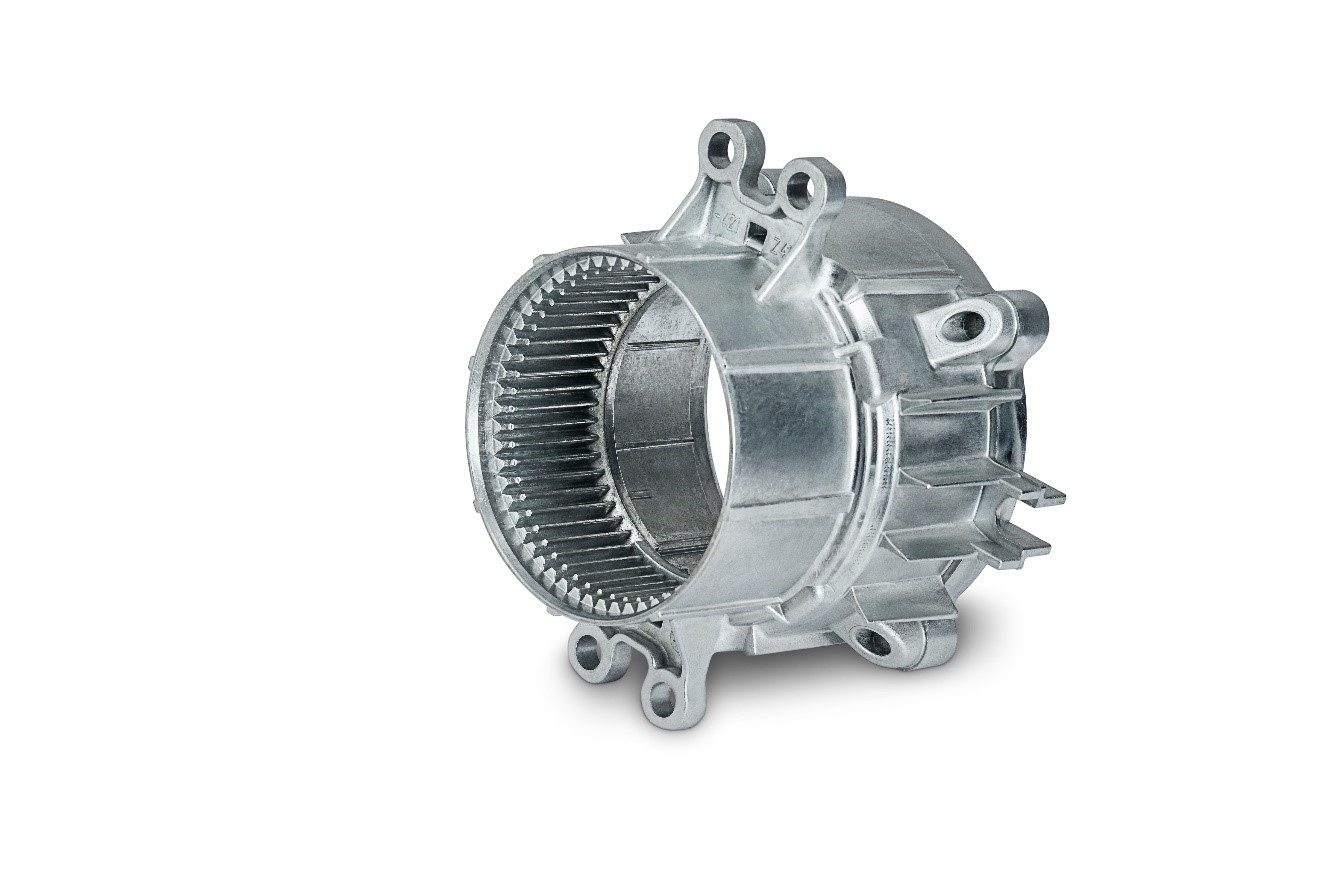 Applications related to Zinc Die Casting-2