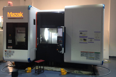 Japan MAZAK 7axis Turning and Milling CNC