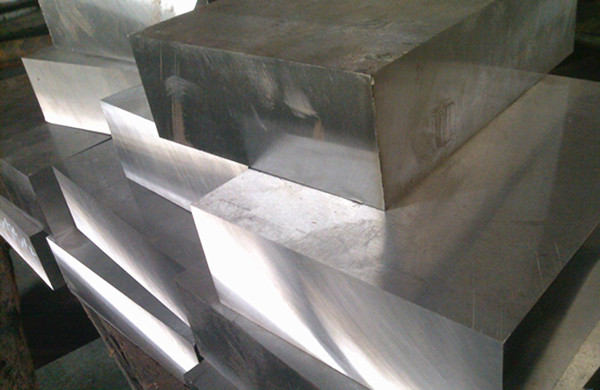 Die Casting Mold Material H13 Steel
