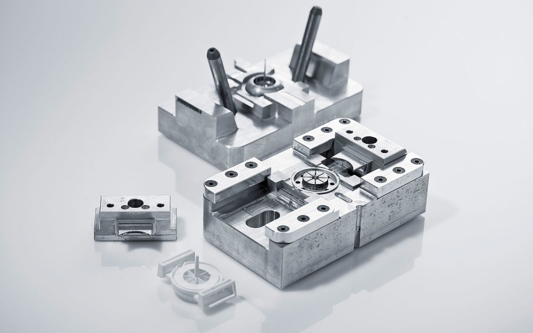 Different Rapid Tooling Services