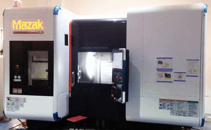 Sunrise Metal CNC Prototyping