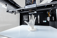 3D Printing of Rapid Prototyping Services