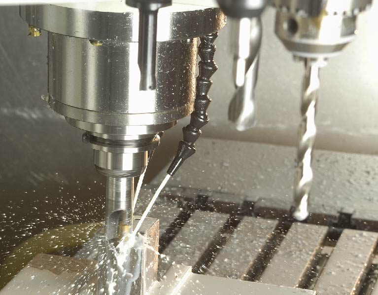 High-accurate-CNC-Machining-Machine-Aluminum-die-cast-Prototypes