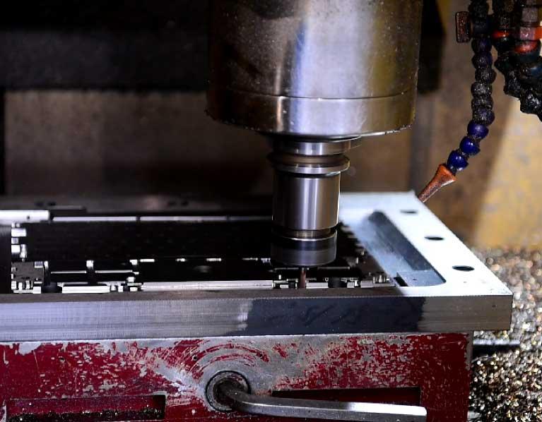 Refine-CNC-Machining-Die-Casting-Tooling