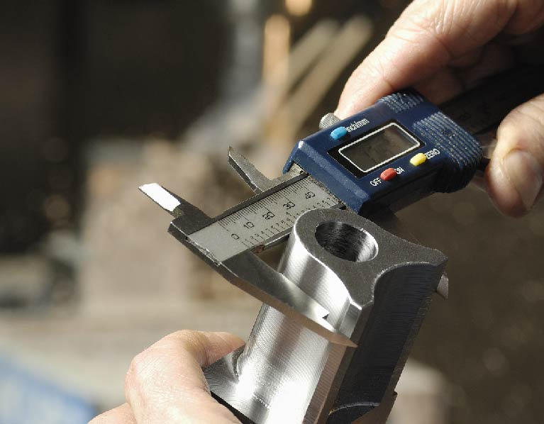 Strict-Prototyping-Process-Control-Aluminum-die-cast-Prototypes