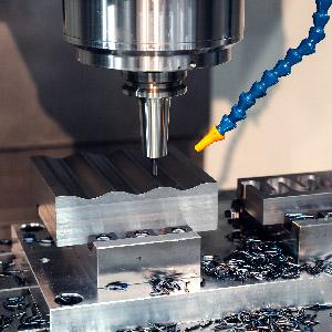 Aluminum Die Cast Prototypes