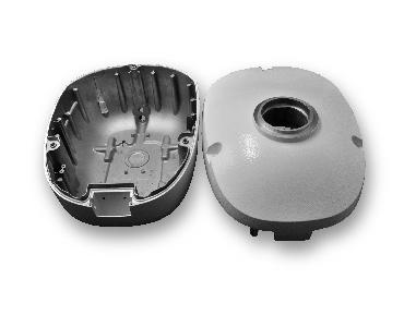 Aluminum-Die-casting-Marine-Powder-coated-Die-Casting-Manufacturer-Part
