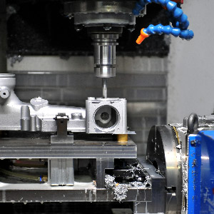 CNC Precision Machining China-Sunrise Metal