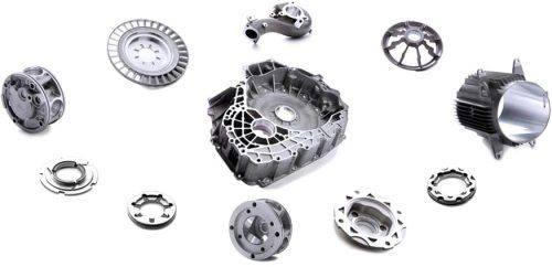 prototype tooling parts