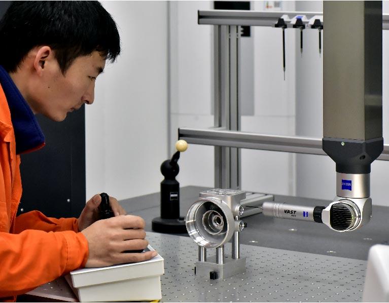Strict-Quality-Control-on-Aluminum-Milling-Parts-CNC-Milling-Aluminum-Service-Sunrie-Metal-Advantage