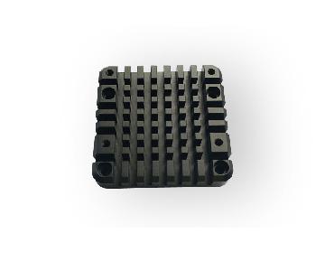 Telecom-Cover-CNC-Milling-Aluminum-service-Sunrie-Metal-Project