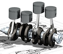 CAD for die casting components