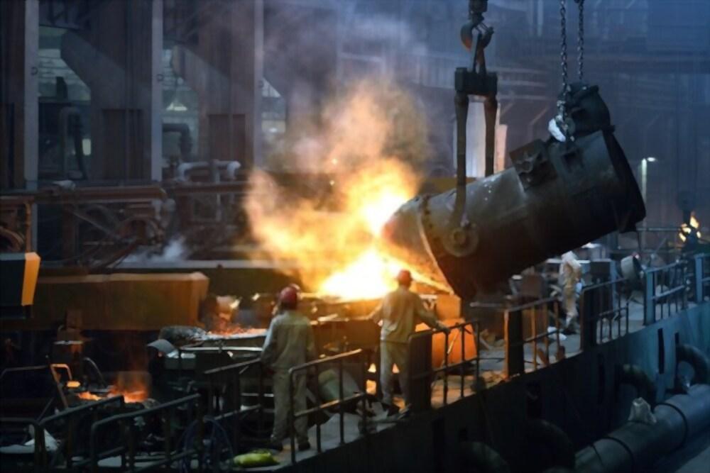 steel-die-casting