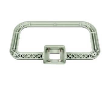 Aluminum-Diecast-frame