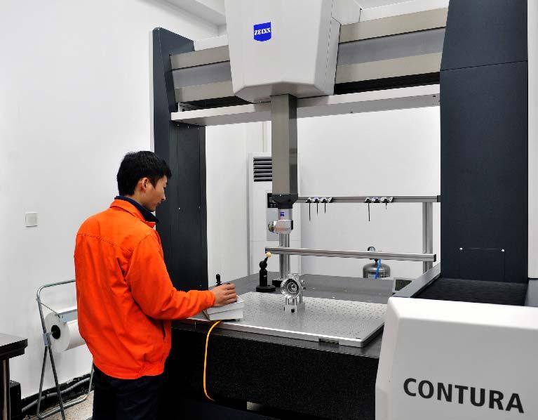 Carl-Zeiss-CMM-Measuring-Qualtiy-control-Low-Volume-Die-Casting