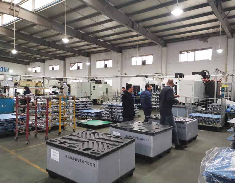 Dutch-Customer-Visit-Sunrise-For-Automotive-Projects-Low-Volume-Die-Casting
