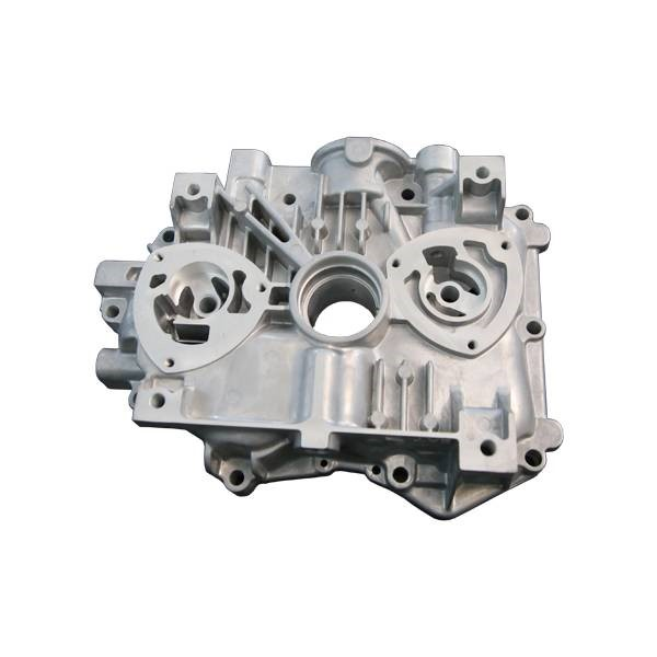 Complex Geometry of Low Volume Die Casting Parts