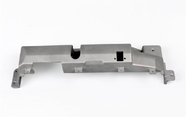 aerospace cast parts