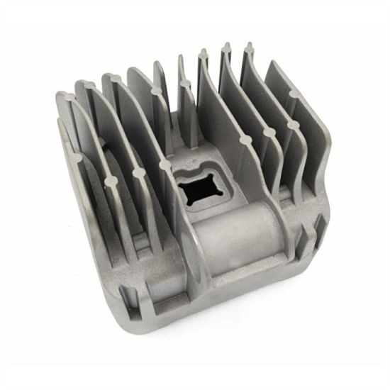 High Precision Low Volume Die Casting