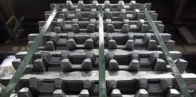 Aluminum Cast Alloy- Al-Si-Cu