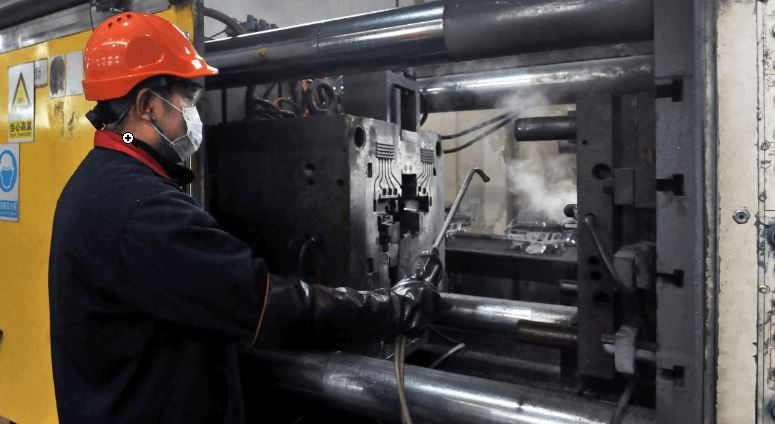 Process Aluminum Die Casting