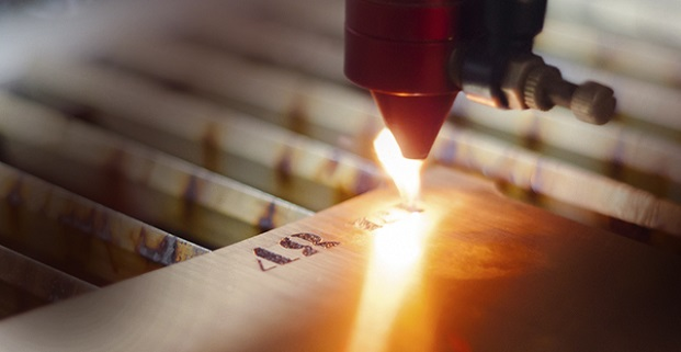 Laser Etching Traceability Inf