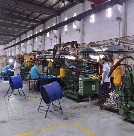 Sunrise Metal Zinc Die Casting Equipment-Zinc Die Casting Manufacturer