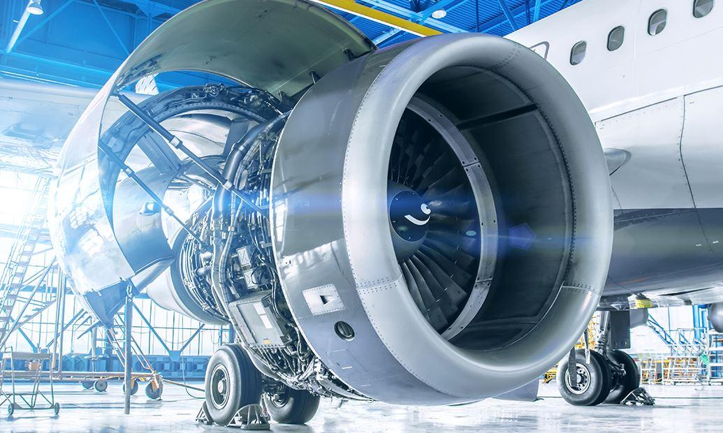 Aerospace Casting Components