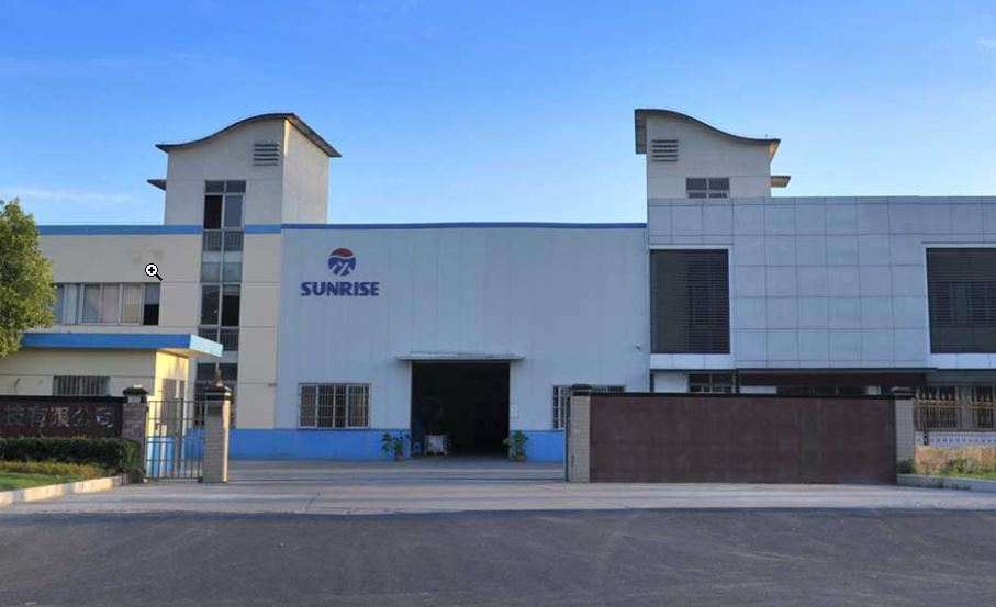 Sunrise Metal Die Cast Company Facility