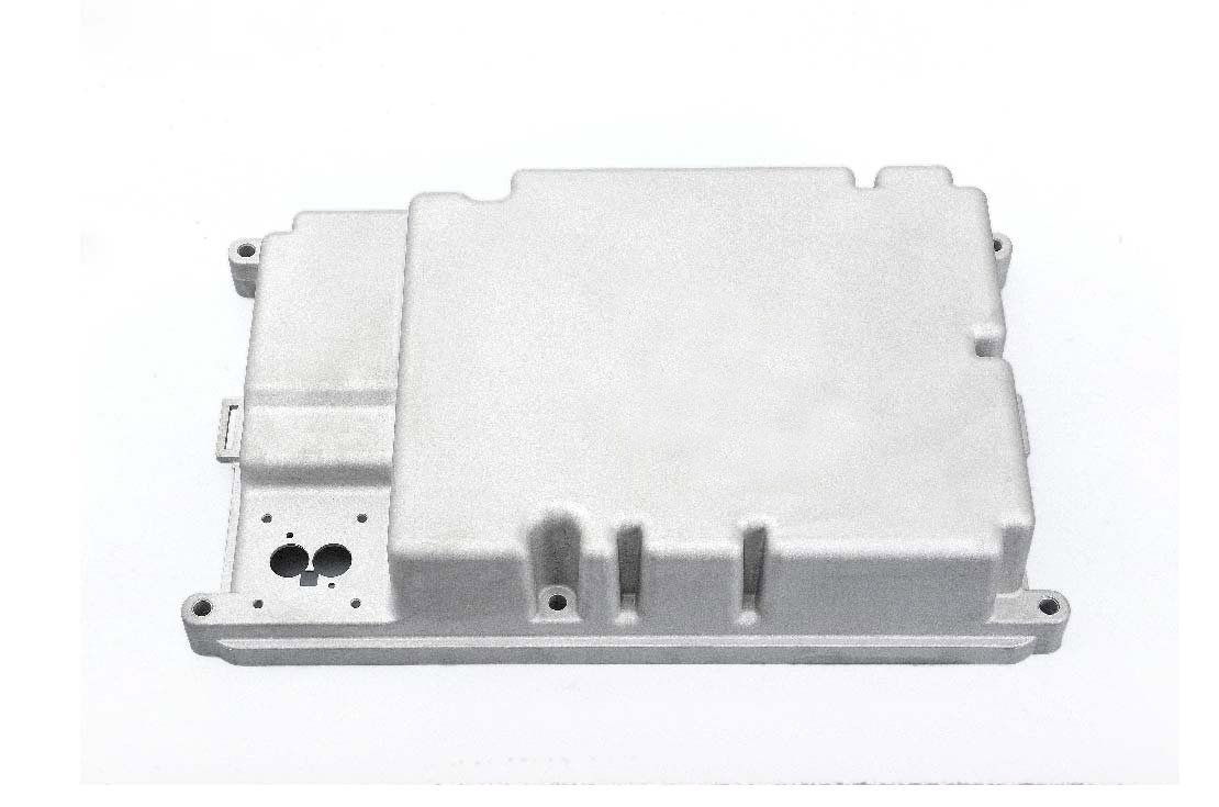 battery cover component-Automotive casting-Project